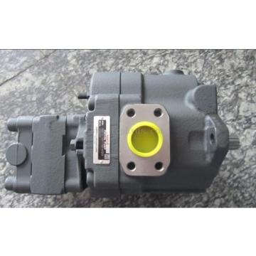 PVS-2A-35N3-12 Hydraulische Pumpe
