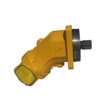 10MCY14-1B Ursprüngliche Hydraulikpumpe