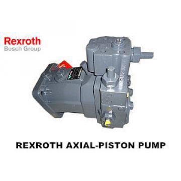R909611255 A7VO80LRH1/61R-PZB01-S Ursprüngliche Hydraulikpumpe