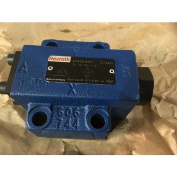 R900442260  SL10 PA2-4X Heißer verkauf pumpe