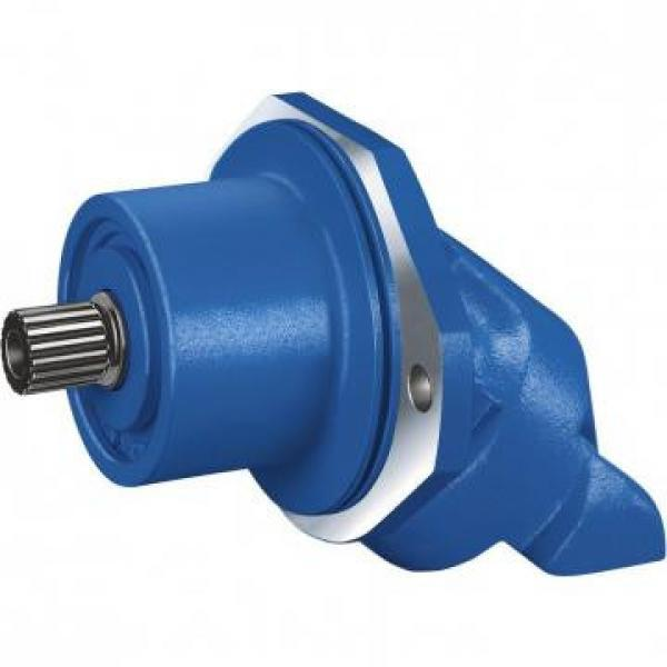 PVD-3B-56L 3D-5-221 OA Ursprüngliche Pumpe #3 image