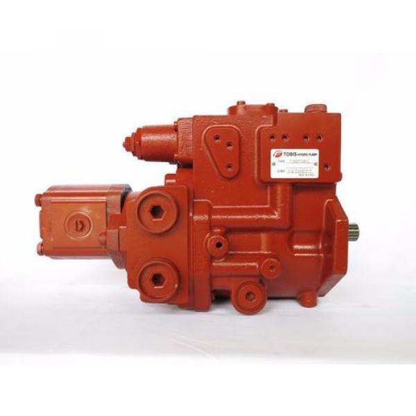 R918C02383 AZPF-22-022LRR20MB Ursprüngliche Pumpe #1 image