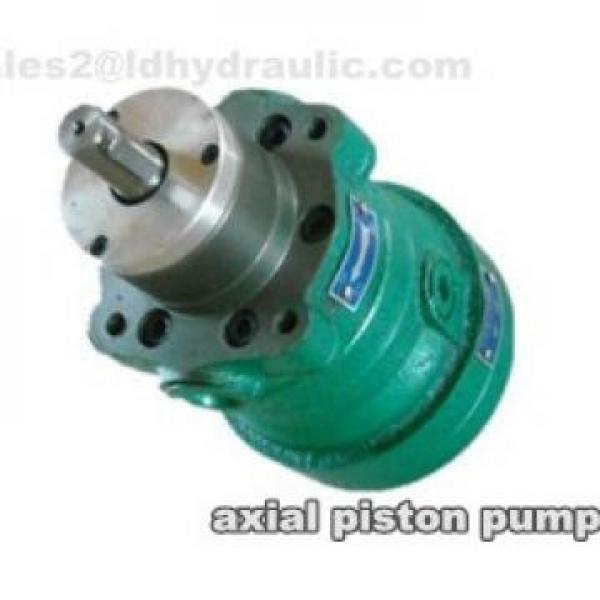 32MCY14-1B Ursprüngliche Hydraulikpumpe #3 image