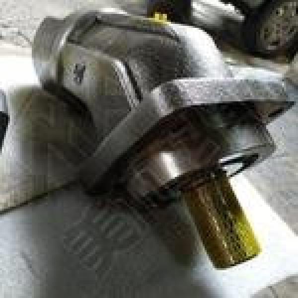 R902193379 A2FM16/61W-VBB040 Ursprüngliche Hydraulikpumpe #1 image