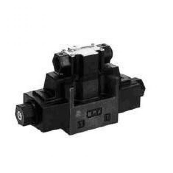 LS-G02-2CA-25-EN-645 Hydraulische Pumpe #1 image