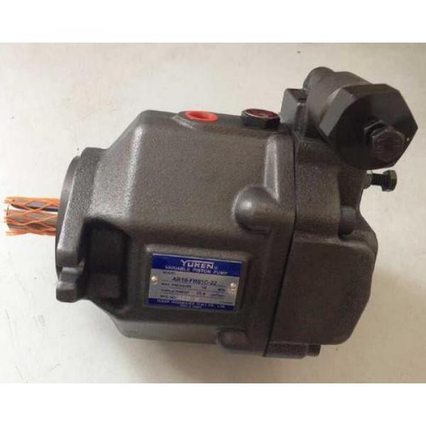 LS-G02-2CA-25-EN-645 Hydraulische Pumpe #2 image
