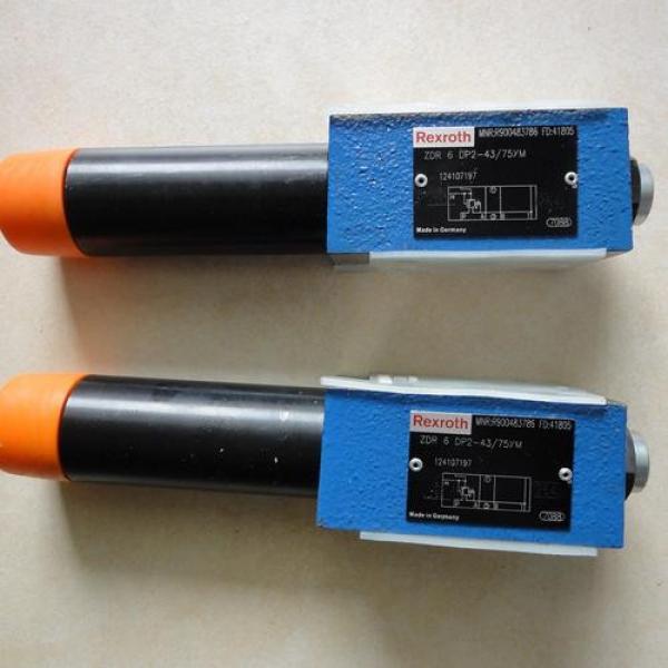 R900503335 DA20-1-5X/200-17 HYDRAULISCHE KOLBENPUMPE #1 image